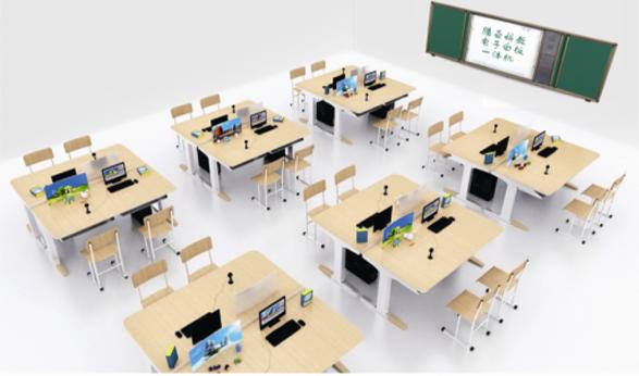 创客教室解决方案 - 武汉市腾亚科技有限公司