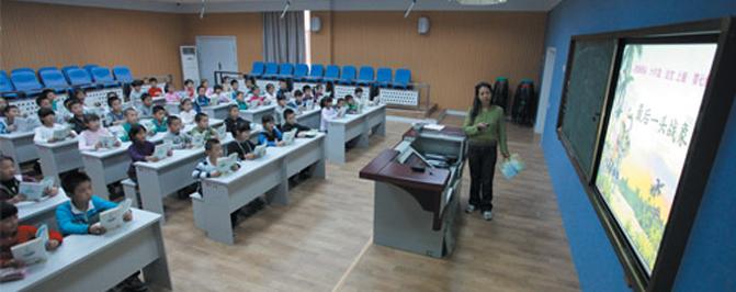 录播教室解决方案 - 武汉市腾亚科技有限公司