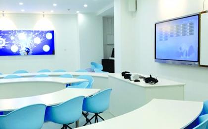 VR未来教室解决方案 - 武汉市腾亚科技有限公司